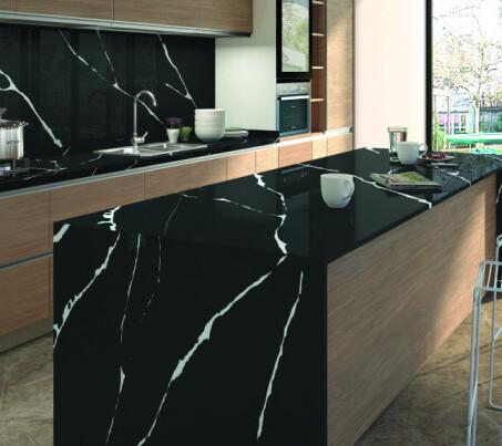Johnson Marble & Quartz - Engineered Marble, Quartz